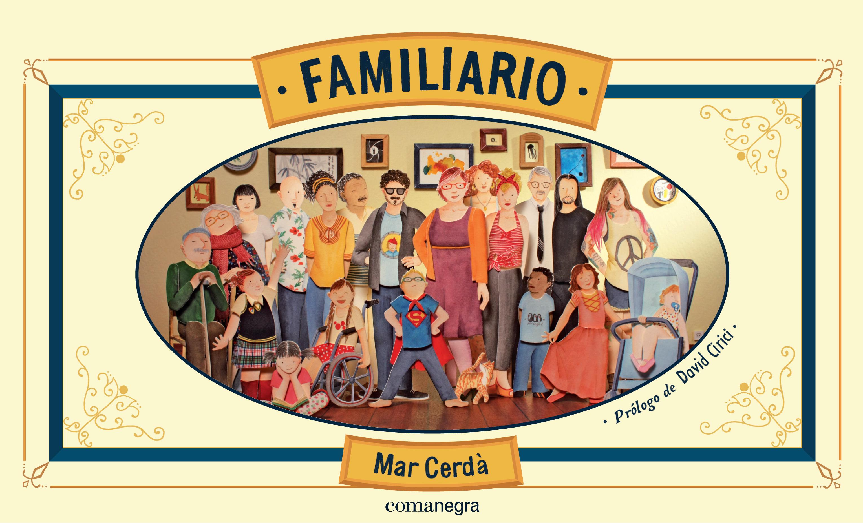 El familiario un libro para tener en todas las casas y for Tipos de familia pdf