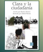 Portada CLARA Y LA CIUDADANIA cast (3G)8