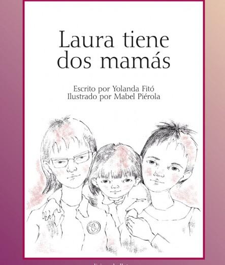 Portada Laura 2 mamas-2015:Laula 2015