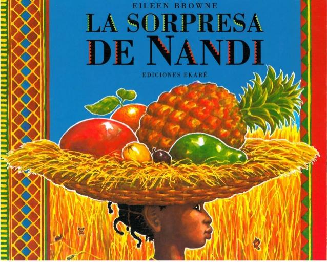 Negrita con mango y chupa chups de leche - 1 part 8
