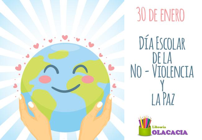 Día De La Paz 30 De Enero De 2007: 30 DE ENERO DIA DE LA PAZ Y LA NO VIOLENCIA La Paz