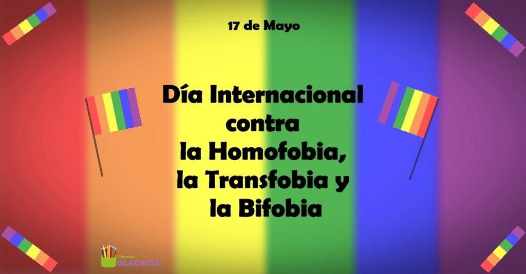 Resultado de imagen de dia internacional contra la homofobia